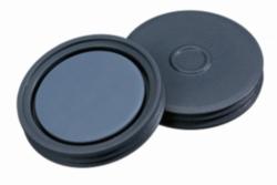 Search LLG Labware (15859)-LLG-Crimp Seals ND20 (Center Tead Off Caps), Aluminium, ready assembled