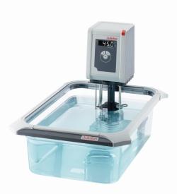 Search Julabo GmbH (2802)-Circulator Baths, CORIO™ C with transparent bath tanks
