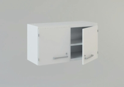 Search Köttermann GmbH (3051)-Wall-mounted cabinet