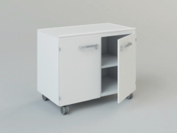 Search Köttermann GmbH (3053)-Mobile underbench cabinets