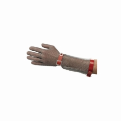 Search Manulatex France SAS (5388)-Cut-Protection Wire Mesh Glove