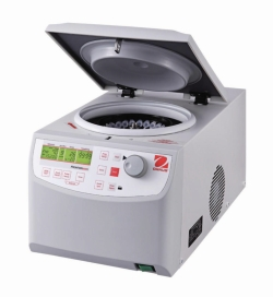 Search Ohaus GmbH (5802)-Centrifuges Frontier™ 5000 Micro