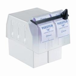 Search Heathrow Scientific LLC (288958)-Parafilm® Box Top Dispenser, ABS