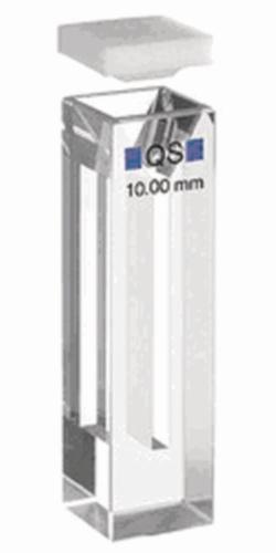 Search Hellma GmbH & Co. KG (9386)-Cells for Fluorescence Measurement, UV-range
