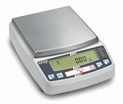 Search Kern & Sohn GmbH (9797)-Precision balance Type PBS/PBJ