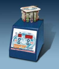 Search Scientific Industries, Inc. (9478)-Shakers, Disruptor Genie analog / digital