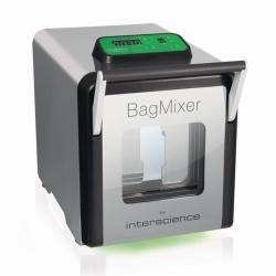 Search interscience (292)-Laboratory mixer, BagMixer400Series S
