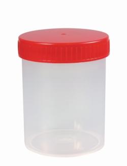 Search Ratiolab GmbH (950)-Multi-purpose beakers with screw cap, PP