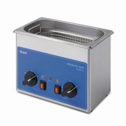 Search Grant Instruments Ltd. (4363)-Ultrasonic baths XUBA series, analogue
