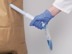Search Bürkle GmbH (6824)-Disposable samplers for solids, HDPE