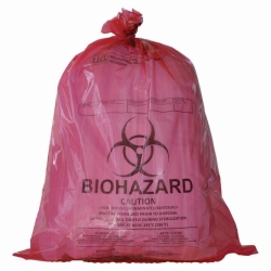 Search LLG Labware (7882)-LLG-Autoclavable Bags, PP, with Biohazard printing