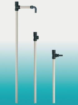Search Grün-Pumpen GmbH (7557)-Accessories for drum pumps GLP 25