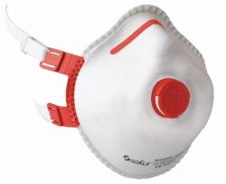 Search EKASTU Safety GmbH (5780)-Filtering facepiece Mandil