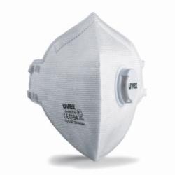 Search Uvex Arbeitsschutz GmbH (7046)-Half masks silv-Air c, foldable