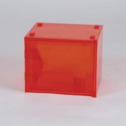 Search Bohlender GmbH (9441)-Desiccators Mini Black / Mini Protect, polycarbonate