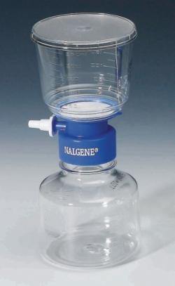 Search Thermo Elect.LED GmbH (Nalge) (7809)-Filter units Nalgene™ Rapid-Flow™, PES Membrane, sterile