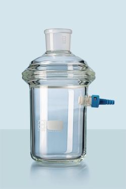 Search DWK Life Sciences GmbH (Duran) (3203)-Filter flask DURAN