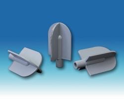Search Deutsch & Neumann GmbH (917)-Test tube cleaners, rubber