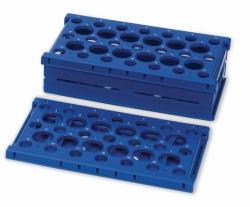Search Heathrow Scientific LLC (7765)-Tube Rack pop-up™, foldable, PP