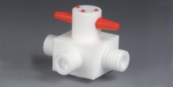Search Bohlender GmbH (1200)-GL stopcocks, PTFE