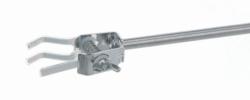 Search BOCHEM Instrumente GmbH (893)-Micro clamps, 18/10 steel