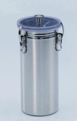 Search schuett-biotec GmbH (1916)-Anaerobic jars, stainless steel