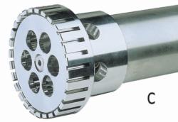 Search IKA-Werke GmbH & Co.KG (6335)-Dispersion tools for Ultra-Turrax T65 digital