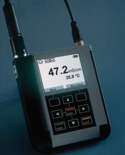 Search Knick Elektronische (1331)-Multi meters Portavo 907 Multi