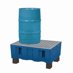 Search asecos GmbH (6410)-Drum Sumps, polyethylene