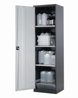 Search asecos GmbH (9948)-Cabinets for chemicals CS-CLASSIC with wing doors