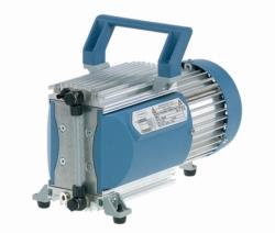 Search Vacuubrand GmbH & Co.KG (7235)-Diaphragm pumps, Aluminium PTFE design, ME 1, MD 1