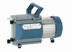 Search Vacuubrand GmbH & Co.KG (5895)-Diaphragm pumps chemistry design, ME 1C, MZ 1C, MD 1C