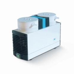Search KNF NEUBERGER GmbH (3844)-Diaphragm vacuum pumps LABOPORT