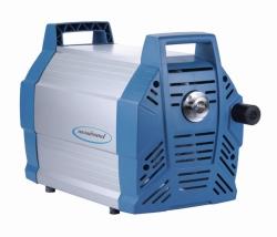 Search Vacuubrand GmbH & Co.KG (482)-Diaphragm pumps, Aluminium