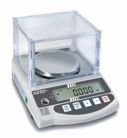 Search Kern & Sohn GmbH (6633)-Precision balances type EW-N and EG-N
