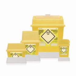 Search LLG (2466)-Accessories for SHARPSAFE