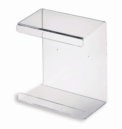Search Uvex Arbeitsschutz GmbH (2982)-Dispenser uvex one2click and Wall-mounted dispenser