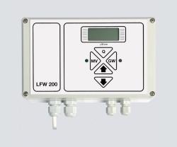 Search Evoqua Water Technologies GmbH (3041)-Conductivity meters