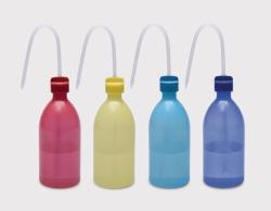 Search ISOLAB Laborgeräte GmbH (3522)-Wash bottles, narrow neck, PE