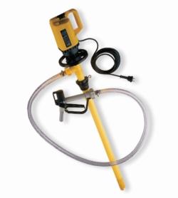 Search Lutz Pumpen GmbH (4151)-Drum pumps, mains-powered
