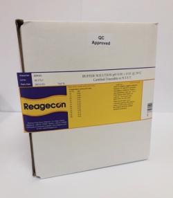 Search Reagecon Diagnostics Ltd. (4552)-pH buffer solutions
