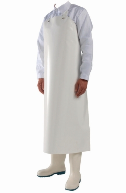 Search Manulatex France SAS (5608)-Working and Chemical Protective Apron SIERRA