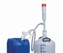 Search Bürkle GmbH (7779)-Barrel pumps AccuOne and EnergyOne