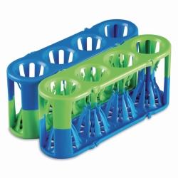 Search Heathrow Scientific LLC (836)-Tube Rack Adapt-a-Rack™, POM
