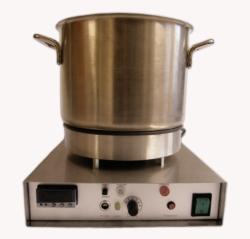 Search Juchheim GmbH & Co.KG (8697)-Heating bath HB 1500 / HB 1500-S