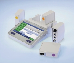 Search Mettler-Toledo Online GmbH (9419)-Conductivity meter SevenExcellence™ S470