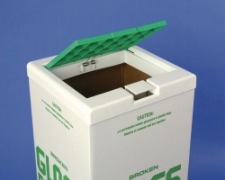 Search Bel-Art Products (9717)-Disposal Cartons for Broken Glass