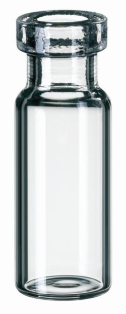 LLG-Rollrandflasche ND11 mit passender Bördelkappe LLG WWW-Katalog