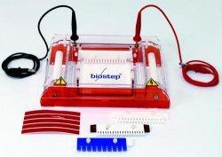 Gel electrophoresis tanks, horizontal HU06 LLG WWW-Catalog