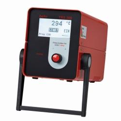 Unité de commande programmable, température et temps, TRS 300 WWW-Interface